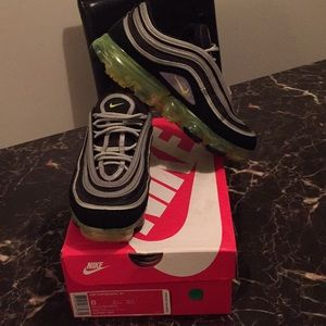 Authentic Nike Vapor Max 97'